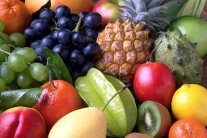 Jak dieta wpływa na naszą cerę?