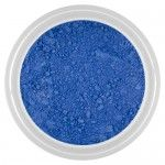 Cień mineralny do oczu ROYAL BLUE  No.012
