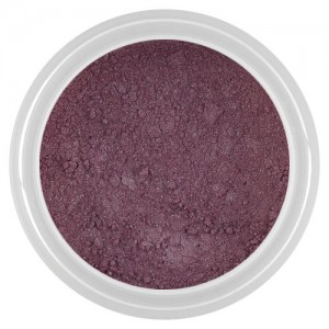 Cień mineralny do oczu PRETTY BERRY No.014
