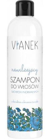 Nawilżający szampon do włosów 300ml