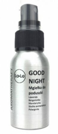 Mgiełka do poduszki Good Night 50ml