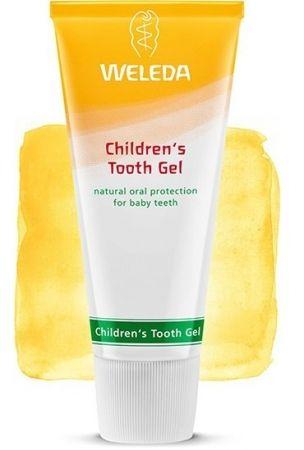 Żel do mycia zębów dla dzieci 50ml