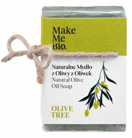 Naturalne mydło oliwkowe Olive Tree 100g