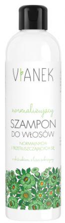 Normalizujący szampon do włosów 300ml