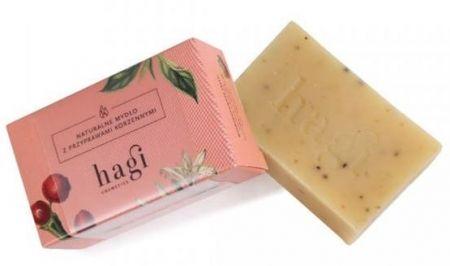Naturalne mydło z przyprawami korzennymi 100g