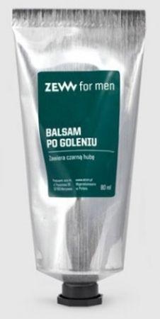 Balsam po goleniu z czarną hubą 80ml