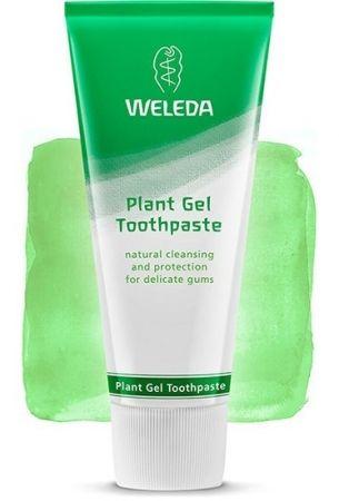 Roślinna pasta - żel do zębów 75ml