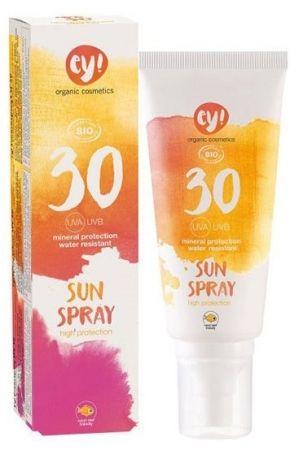 BIO Spray na słońce ey! SPF 30 100ml