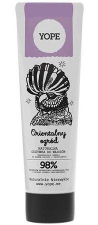 Naturalna odżywka do włosów Orientalny Ogród 170ml