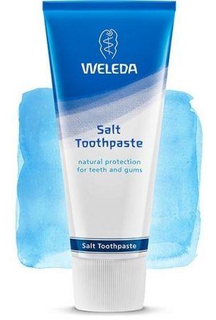 Pasta do zębów z solą morską 75ml