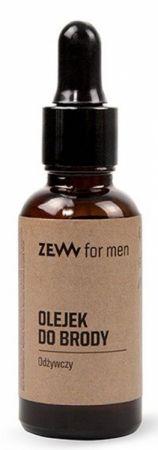 Odżywczy olejek do brody 30ml
