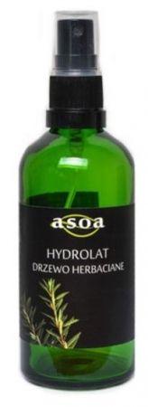 Hydrolat z drzewa herbacianego 100ml