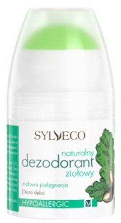 Naturalny dezodorant ziołowy 50ml