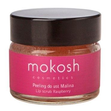 Peeling do ust Malina 15ml