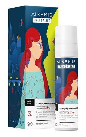 MASTER OF TIME - Krem regulujący rytm dobowy skóry Skin (re)synchronizer 50ml