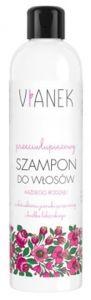 Przeciwłupieżowy szampon do włosów 300ml