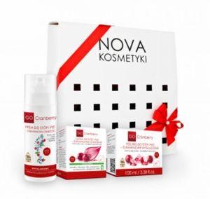Zestaw kosmetyków Aksamitne SPA dla stóp